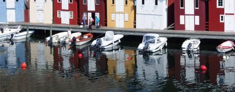 Smögen - Sweden